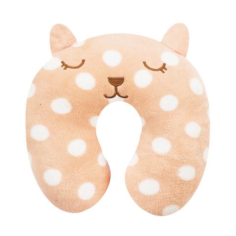 Подушка дорожная Зайка Dots