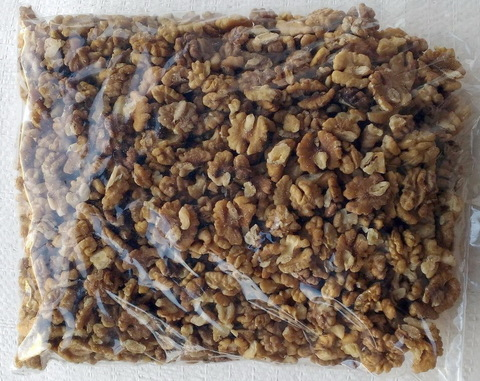 Грецкий орех Бабочка 1 кг