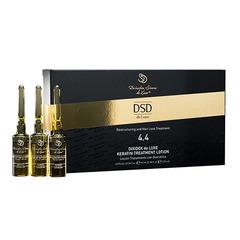 DSD De Luxe Dixidox keratin treatment lotion - Восстанавливающий лосьон с кератином № 4.4
