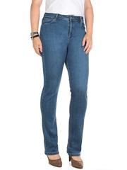 D1126 джинсы женские, синие