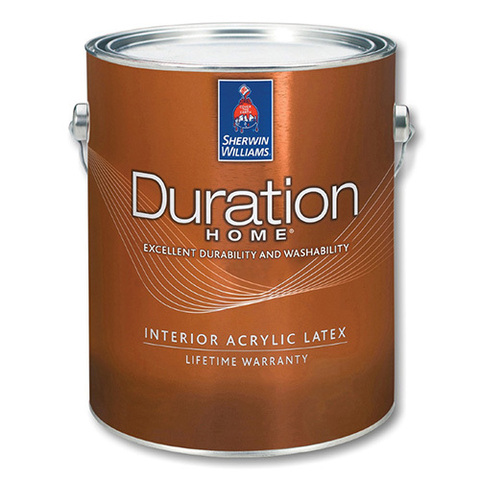 Краска Sherwin-Williams Duration Home Interior 1L