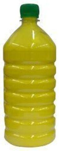 Тонер Mitsubishi/MKI для OKI универсальный, желтый, 900 г. Gold ATM