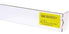Panasonic MAK KX-FAT411A, черный, до 2000 стр.