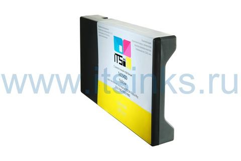 Картридж для Epson 7880/9880 C13T603100 Yellow 220 мл