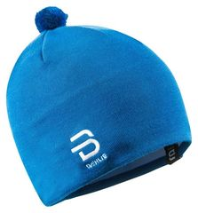 Шапка Bjorn Daehlie Classic 2017 Hat Blue