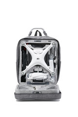 Рюкзак  для DJI Phantom 4 / DJI Phantom 4 Pro мягкий.