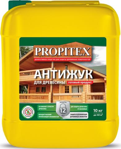 Profilux Propitex/Профилюкс Пропитекс Антижук