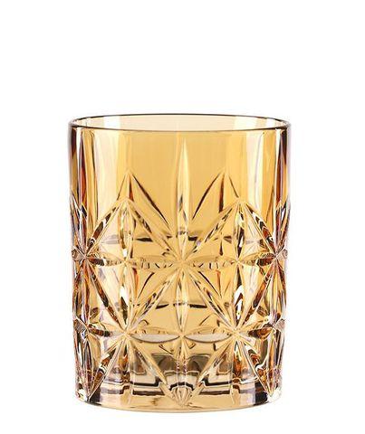 Стакан для виски 345мл Nachtmann Highland Amber