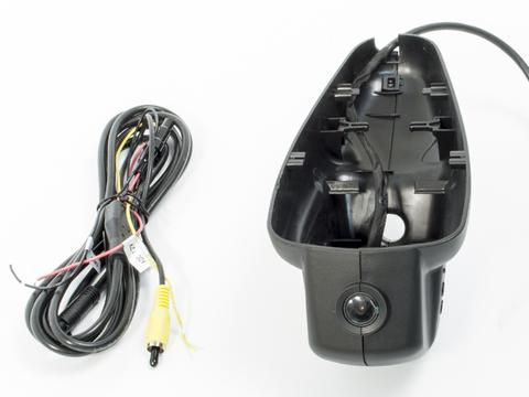 Штатный автомобильный видеорегистратор AVIS AVS400DVR для LAND ROVER