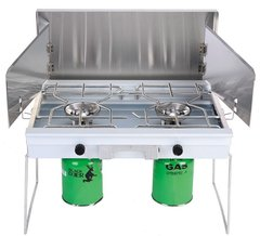 Газовая плита Fire-Maple Double Gas Burner BD-990