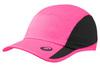 Беговая кепка для женщин Asics Performance Cap с регулируемым ремешком и сетчатыми вставками