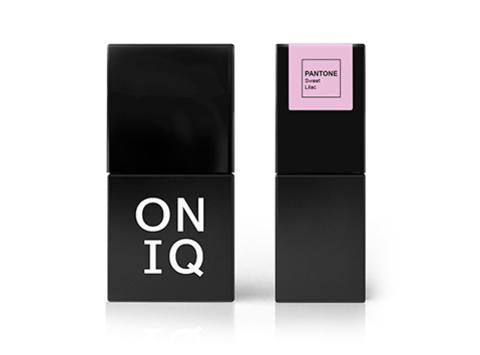 Гель-лак ONIQ - 141 Sweet Lilac, 10 мл