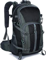 Спортивный рюкзак Feelpioneer D-401 Черный 40L