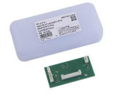 Чип фьюзера 40X7581-Card для LEXMARK MX710/711/811/812/MS81 0/812 (CET), CET461002