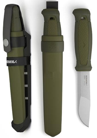 Нож Morakniv Kansbol Multi-Mount, арт. 12645