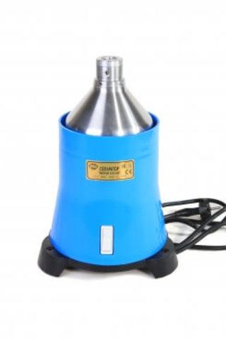 Электрический сепаратор молока СЦМ-100-19 Мотор Сич.