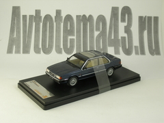 1:43 Volvo 780 bertone 1977