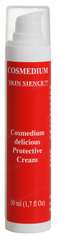 Защитный крем SPF 20 (Cosmedium delicious | Protective Cream), 50 мл.