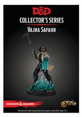 D&D Collector`s Series: Waterdeep Dragon Heist Vajra Safahr