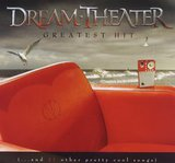 Dream Theater / Greatest Hit (...And 21 Other Pretty Cool Songs)(2CD)