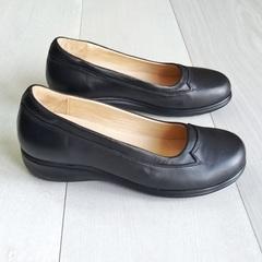 Мягкие ортопедические туфли