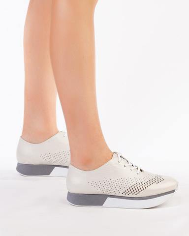 BASCONI кроссовки женские