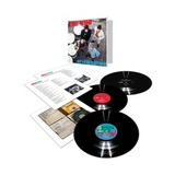 The Who ‎/ My Generation (Mono Deluxe Edition)(3LP)