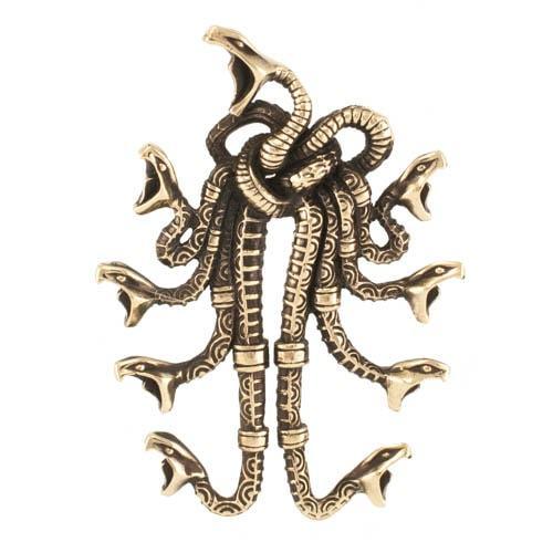 Авторские украшения Змеи Рене Лалика кулон bronzovaya-replica-zmei-rene-lalika-1.jpg