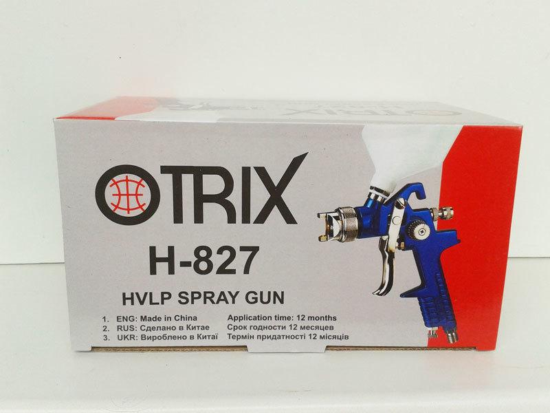 Otrix H 827 соrobka