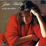Jane Birkin / Ex Fan Des Sixties (LP)