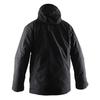 Мужская куртка-парка 8848 Altitude Bonato Zipin (black) вид сзади
