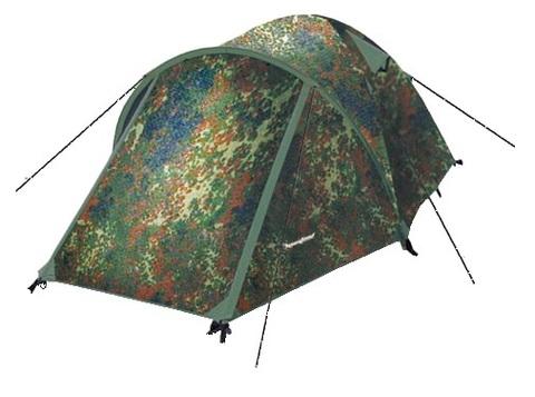 Палатка туристическая RockLand Pamir 3 Camo