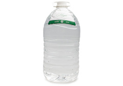 Минеральная вода негазированная