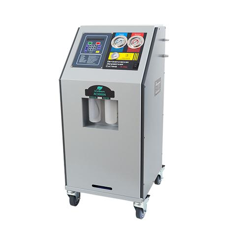 Установка для обслуживания системы кондиционирования автомобилей GrunBaum AC3000N