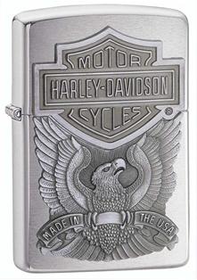 Зажигалка Zippo Harley-Davidson (200HD.H284)