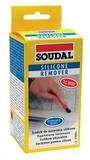 Удалитель силикона Soudal Silicone Remover 100мл (12шт/кор)