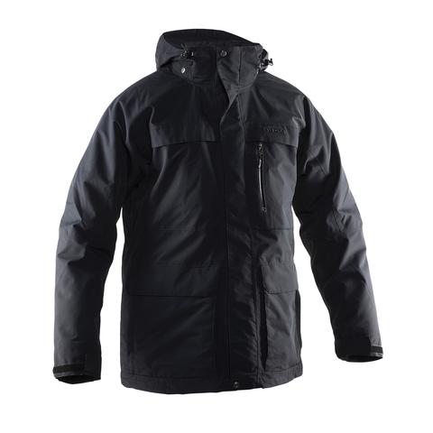 Мужская куртка-парка 8848 Altitude Bonato Zipin (black) five-sport.ru