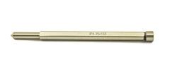 Штифт выталкиватель для HSS L50 (6,35х103) 12мм-100мм