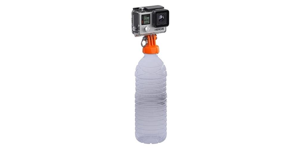 Крепление-пробка SP Bottle Mount с камерой