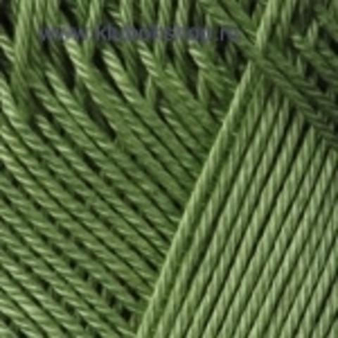 Пряжа Begonia 6369 фисташковый YarnArt.