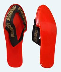 Слайдер на резинке красный OLSON  Red-Poly Elastic Slider