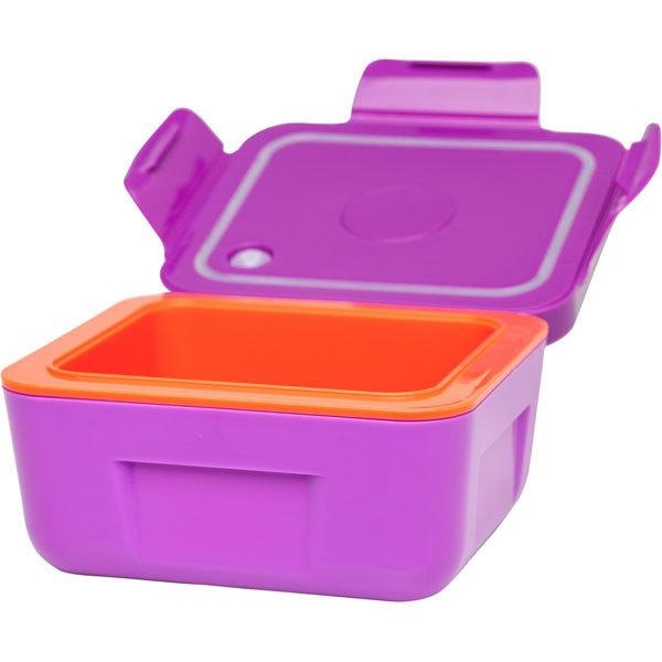 Ланчбокс Aladdin с термоизоляцией (0,47 литра), фиолетовый