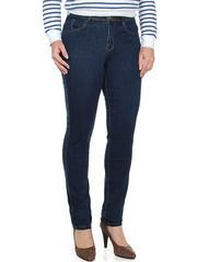 7013 джинсы женские, синие