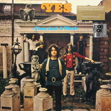 Yes / Time And A Word (LP)