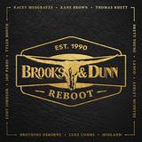 Brooks & Dunn / Reboot (CD)