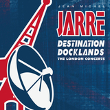 Jean-Michel Jarre ‎/ Destination Docklands - The London Concerts (CD)