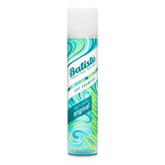 Batiste Dry Shampoo Original  - Классический аромат чистоты