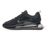 Кроссовки Nike Air Max 720 Triple Black