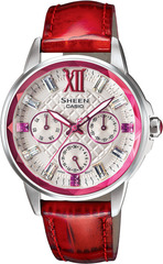 Наручные часы Casio SHE-3029L-7A2UDR