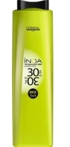 INOA ODS 2 Оксидент Обогащенный, (30 vol.) 9 %, Loreal,1000 мл.